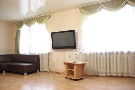 Сдается 1-комнатная квартира посуточнов Уфе, Обская 5/1.