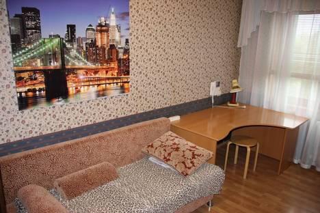 Сдается 2-комнатная квартира посуточнов Уфе, ул. Софьи Перовской, 11к3.