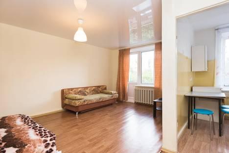 Сдается 1-комнатная квартира посуточнов Екатеринбурге, ул. Восточная, 72.
