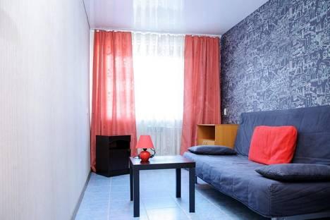 Сдается 3-комнатная квартира посуточно в Туле, ул. Демонстрации, 8.