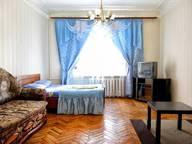 Сдается посуточно 1-комнатная квартира в Туле. 40 м кв. проспект Ленина, 63