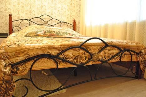 Сдается 2-комнатная квартира посуточно в Иванове, переулок Пограничный, 37.