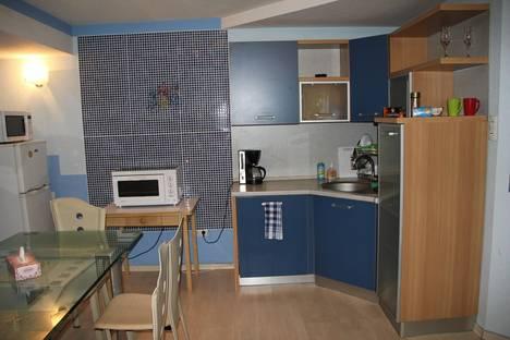 Сдается 1-комнатная квартира посуточново Владивостоке, ул. Почтовая, 15.