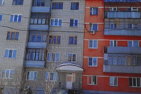 Сдается 3-комнатная квартира посуточно в Белокурихе, Ак. Мясникова, 14.