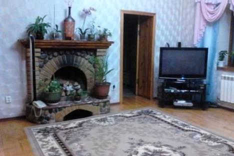 Сдается коттедж посуточно в Белокурихе, Рождественская, 13.