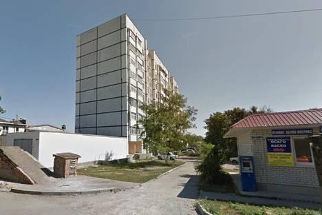 Сдается 1-комнатная квартира посуточно в Ессентуках, Кисловодская 20а.