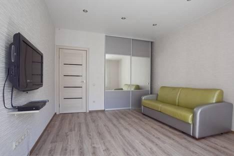 Сдается 1-комнатная квартира посуточнов Выборге, Московский проспект, д. 9.
