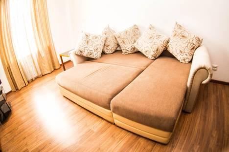 Сдается 1-комнатная квартира посуточнов Выборге, Суворовский проспект, 15.