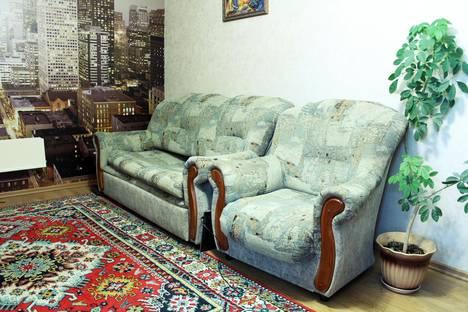 Сдается 1-комнатная квартира посуточнов Томске, Киевская, 74а.