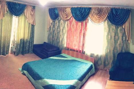 Сдается 1-комнатная квартира посуточно в Белгороде, ул. Николая Чумичева, 129а , областная больница,парк.