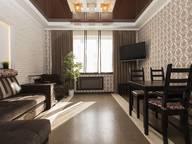 Сдается посуточно 2-комнатная квартира в Нижнем Новгороде. 120 м кв. ул. Белинского, 15