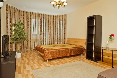 Сдается 2-комнатная квартира посуточнов Нижнем Новгороде, Волжская набережная 25.