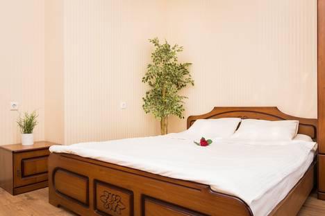 Сдается 1-комнатная квартира посуточно в Нижнем Новгороде, Волжская набережная 12.