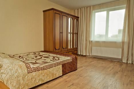Сдается 1-комнатная квартира посуточнов Бору, Волжская набережная 12.