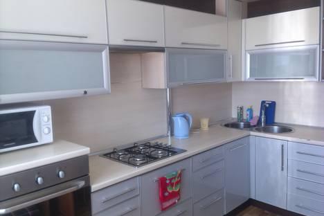 Сдается 2-комнатная квартира посуточно в Гомеле, Красноармейская,12.