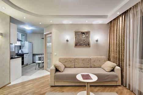Сдается 2-комнатная квартира посуточнов Долгопрудном, Большая Якиманка 52.