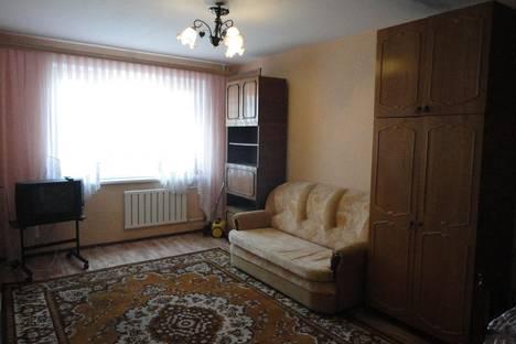 Сдается 1-комнатная квартира посуточново Владивостоке, Толстого, 30.