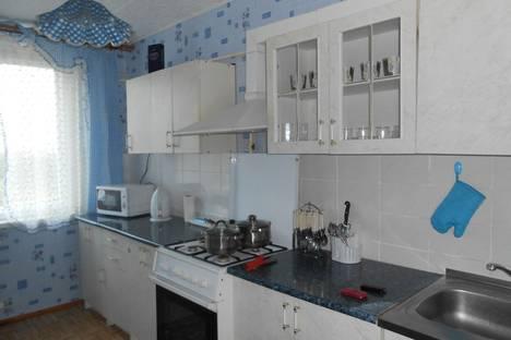 Сдается 2-комнатная квартира посуточно в Лиде, Рыбиновского 14.