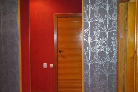 Сдается 3-комнатная квартира посуточно в Улан-Удэ, ул. Гагарина, 67 а.