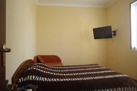 Сдается 2-комнатная квартира посуточно в Алупке, Калинина,24.