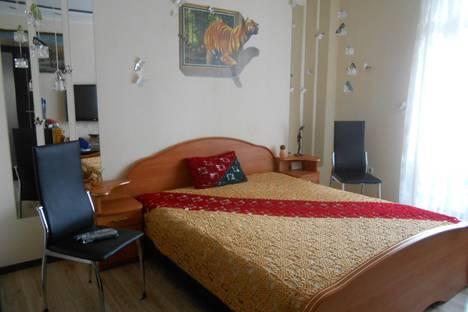Сдается 3-комнатная квартира посуточно в Зеленоградске, ул. Садовая, 32 А.