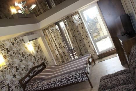 Сдается 1-комнатная квартира посуточнов Гаспре, Маратовская 69б.
