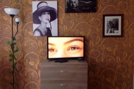 Сдается 1-комнатная квартира посуточно в Кисловодске, Велинградская,8.