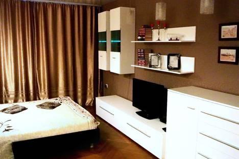 Сдается 1-комнатная квартира посуточнов Воронеже, Плехановская, 22.