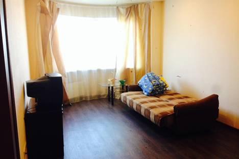 Сдается 1-комнатная квартира посуточнов Сочи, ул. Тюльпанов, 17.