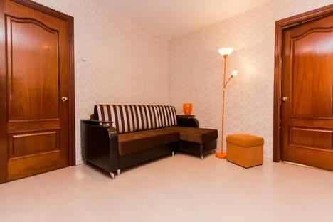 Сдается 3-комнатная квартира посуточно в Москве, переулок 2-й Кожевнический, 3.