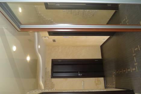 Сдается 2-комнатная квартира посуточнов Санкт-Петербурге, пр.просвещения 54.