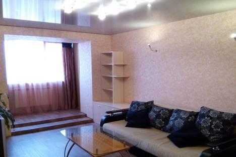 Сдается 1-комнатная квартира посуточно в Челябинске, Энтузиастов, 15.