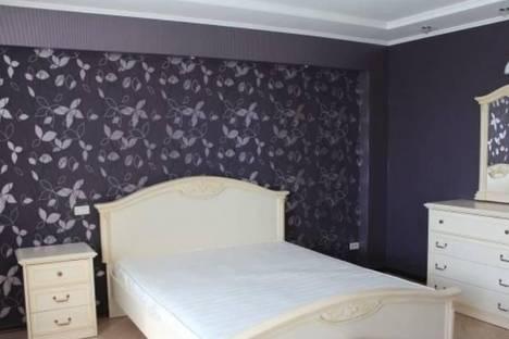 Сдается 2-комнатная квартира посуточнов Сочи, ул. Роз, 37.