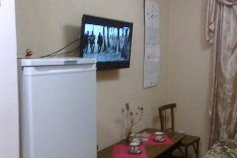 Сдается 1-комнатная квартира посуточно в Кисловодске, ПИКЕТНЫЙ 26-8.