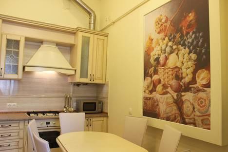 Сдается 2-комнатная квартира посуточно в Львове, Костюшка 16.