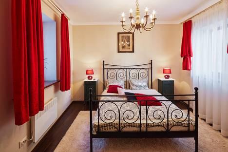 Сдается 1-комнатная квартира посуточно в Львове, Краківська 14.