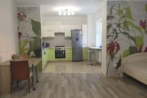 Сдается 1-комнатная квартира посуточно в Зеленоградске, ул. Марии Расковой 4.