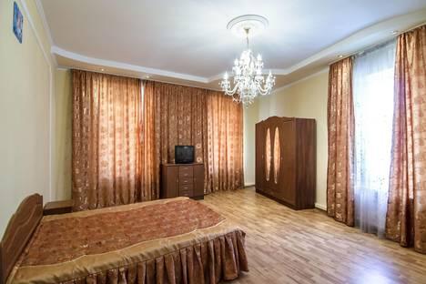 Сдается 3-комнатная квартира посуточно в Львове, Огієнка 17.