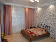 Сдается посуточно 1-комнатная квартира в Калуге. 43 м кв. ул. Постовалова, д.3