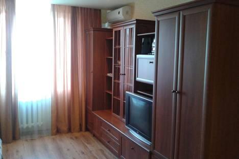 Сдается 1-комнатная квартира посуточнов Оренбурге, ул. Салмышская, 62.