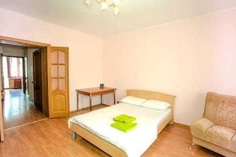 Сдается 1-комнатная квартира посуточнов Казани, Чистопольская, 73.