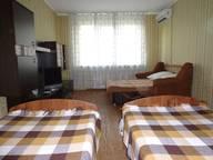 Сдается посуточно 1-комнатная квартира в Краснодаре. 0 м кв. Карякина 19