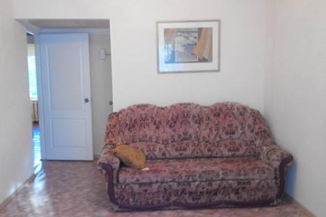 Сдается 2-комнатная квартира посуточно в Вологде, Пролетарская, 29.