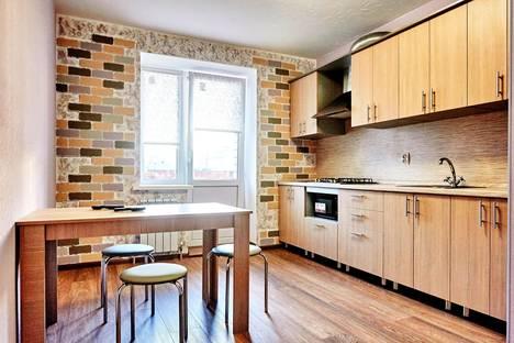 Сдается 1-комнатная квартира посуточно в Смоленске, ул. Матросова, 5А.