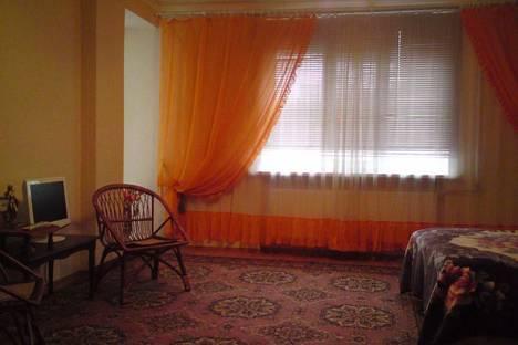 Сдается 1-комнатная квартира посуточно в Саки, Советская 2.
