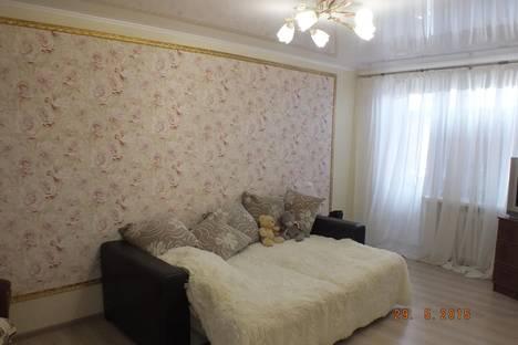 Сдается 1-комнатная квартира посуточнов Георгиевске, ул.Батакская дом 6.