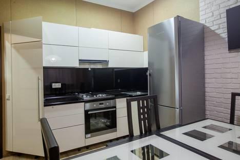 Сдается 2-комнатная квартира посуточнов Сочи, Московская 13 б.