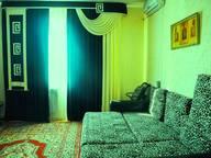 Сдается посуточно 1-комнатная квартира в Волгодонске. 42 м кв. ул. Солнечная 1