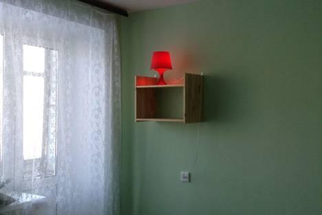 Сдается 1-комнатная квартира посуточно в Верхней Пышме, Мичурина, 10 а.