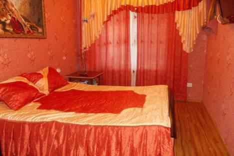 Сдается 3-комнатная квартира посуточнов Дивееве, ул. Марагина, 10а.